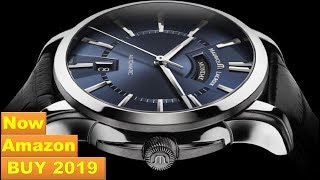 Top 10 Best Maurice Lacroix Watches Buy Now Amazon 2019