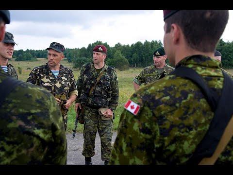 كندا ستنشر قوات في مالي بإطار مهمة الأمم المتحدة  - نشر قبل 5 ساعة