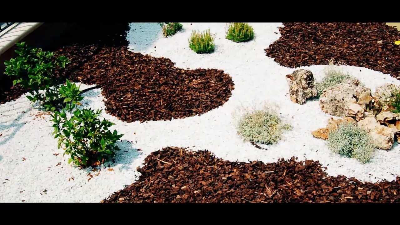 Il Giardino Sensoriale Di Perugia Youtube
