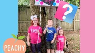 IT'S A GIRL! | Funny Gender Reveal Videos Compilation