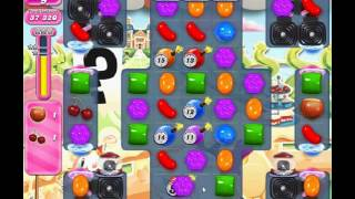 Candy Crush Saga Level 868 - 3 STARS