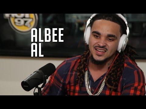 Albee Al Freestyle on Flex   Freestyle #012