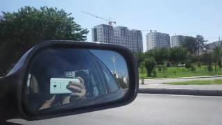 Туркменистан,ашхабад(Ехала в такси и снила наш красивейший город. Смотрим ребята., 2016-06-24T22:00:55.000Z)