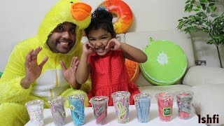 Ishfi's Play time with daddy