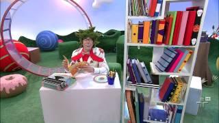 Quintal da Cultura - Bibliotecário Borges: O Sumiço do O - 09/11/2012