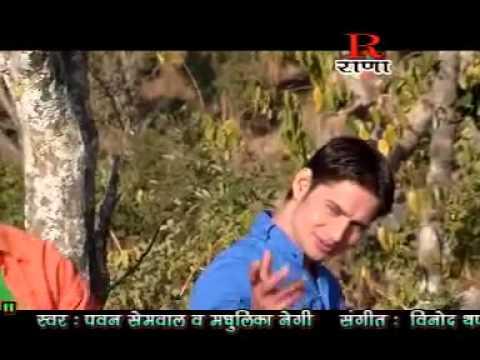 chori sundra latest garhwali song 2011   - YouTube.flv
