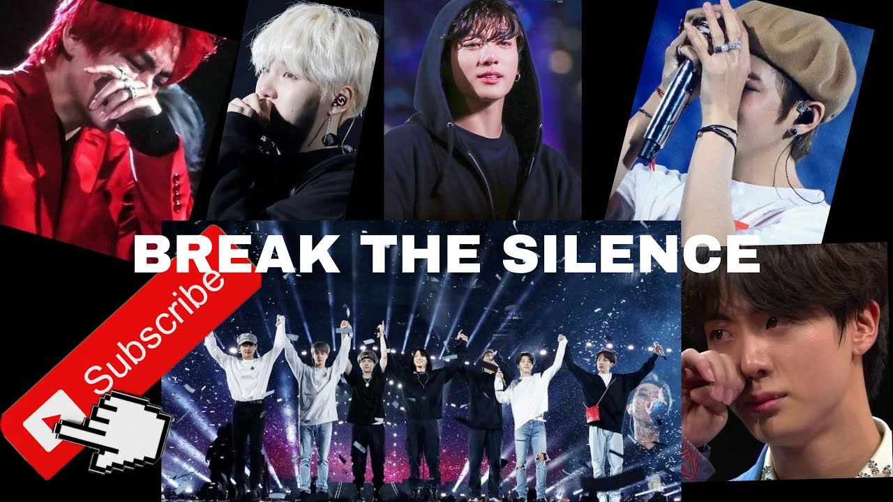Download What If BTS Disbands? - Break The Silence Ep.6
