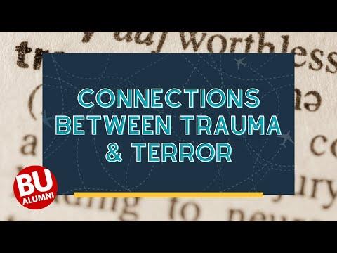 A Conversation with Dr. Jessica Stern - BU Loyalty Society