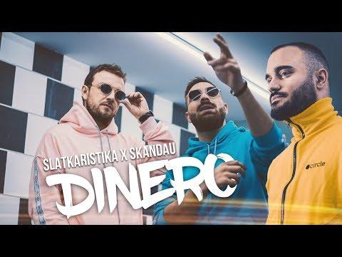 Slatkaristika х Skandau - Dinero [Official Video]