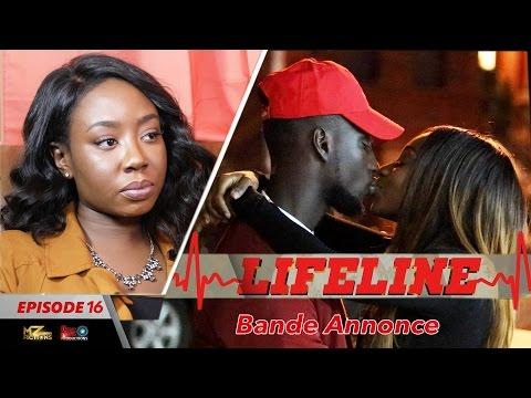 Bande Annonce Lifeline Episode 16