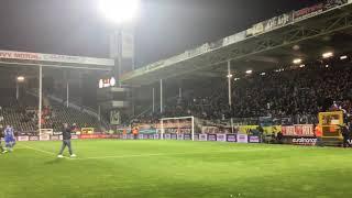 Charleroi - Club Brugge 1-3 PO1 2017