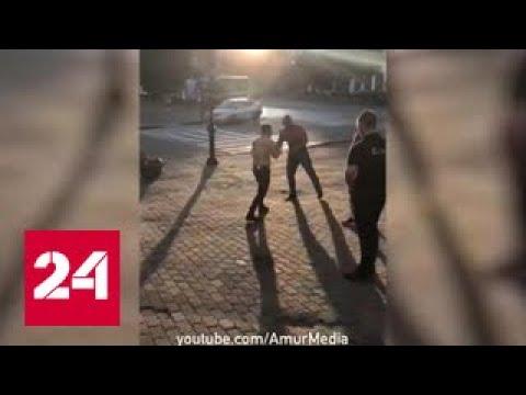 В Хабаровске в драке убит чемпион мира и Европы по пауэрлифтингу