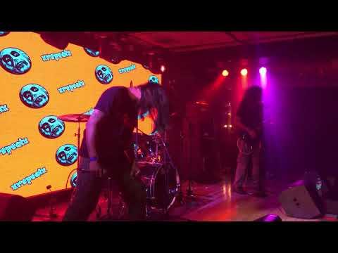 XREPEATX - Live in Noize Bazooka 2 (Bangalore) (Grindcore, India)