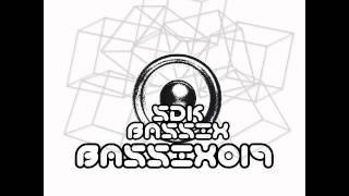 Sounds Of Fixation - Dimension 4 [SDK BASSIX]