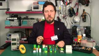 Обзор аккумуляторов