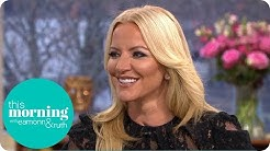 Baroness Michelle Mone Hits Back at Her Critics | This Morning