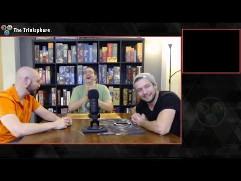 Leveraging Opponent's Profiles To Your Advantage | Trinisphere Podcast | S2E2 | MTG