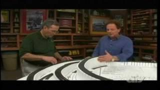 Model Railroad Risers Inclines Tracks