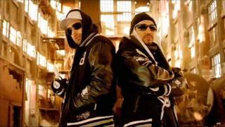 Hol Doch Die Polizei-Sido & B-tight-Blutzbrüdaz (Die Mukke Zum Film)