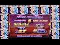 Silver Pride Slot Machine Max Bet Bonuses Won w/Retrigger ! Live Slot Play