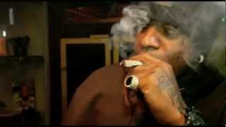 Birdman Smoking To Coffeeshop In Amsterdam Tours