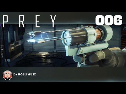PREY #006 - Fleißig herumirren [PS4] Let's play Prey