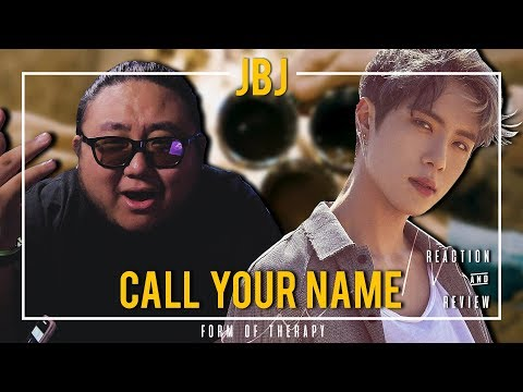 "Producer Reacts to JBJ ""Call Your Name"""