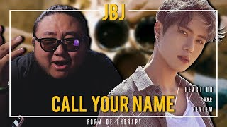 """Download Producer Reacts to JBJ """"Call Your Name"""" Mp3"""