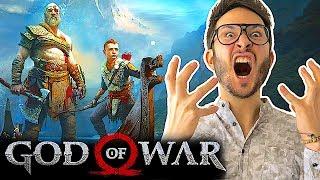 GOD OF WAR, UN MAX D'INFOS SUR LE TITAN PS4