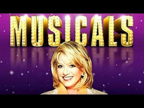 Elaine Paige Musicals Soundtrack Tracklist