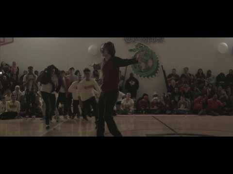 GoldAllure Presents ???? Global Concepts Charter School: Pep Rally