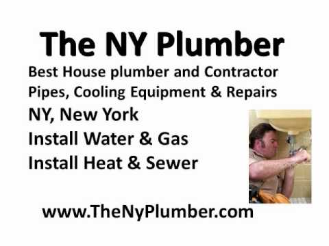 The Best NY Plumber Movie 101