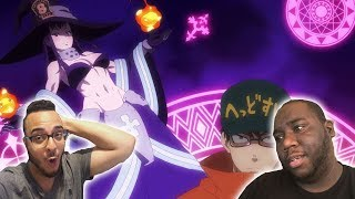 FIRE FORCE EPISODE 2 REACTION | THE REALITY OF BEING A FIRE FIGHTER