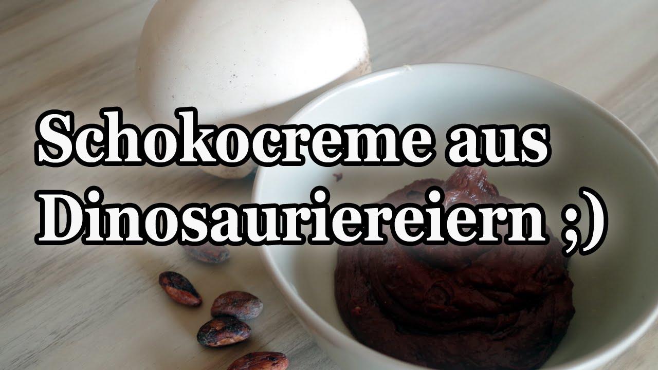 Vegan Rohkost Mousse Au Chocolat Schokocreme Aus Einem Riesigen