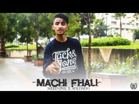 Da Costa - Machi FhaLi Feat Meed One X SoLdado [CLip Official]