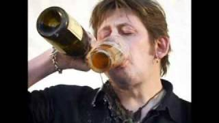 Watch Shane MacGowan  The Popes A Mexican Funeral In Paris video