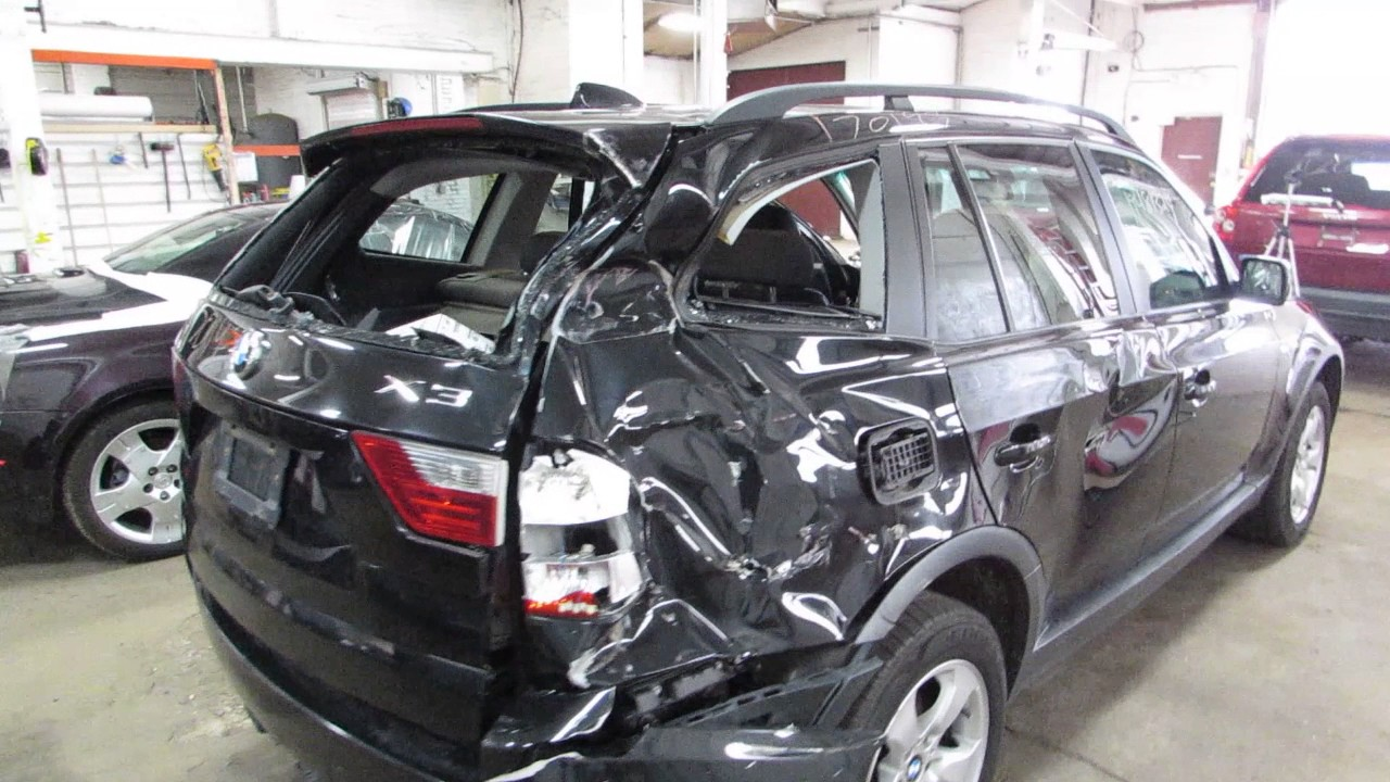 Bmw x3 parts for sale - Parting Out A 2008 Bmw X3 170193 Tom S Foreign Auto Parts
