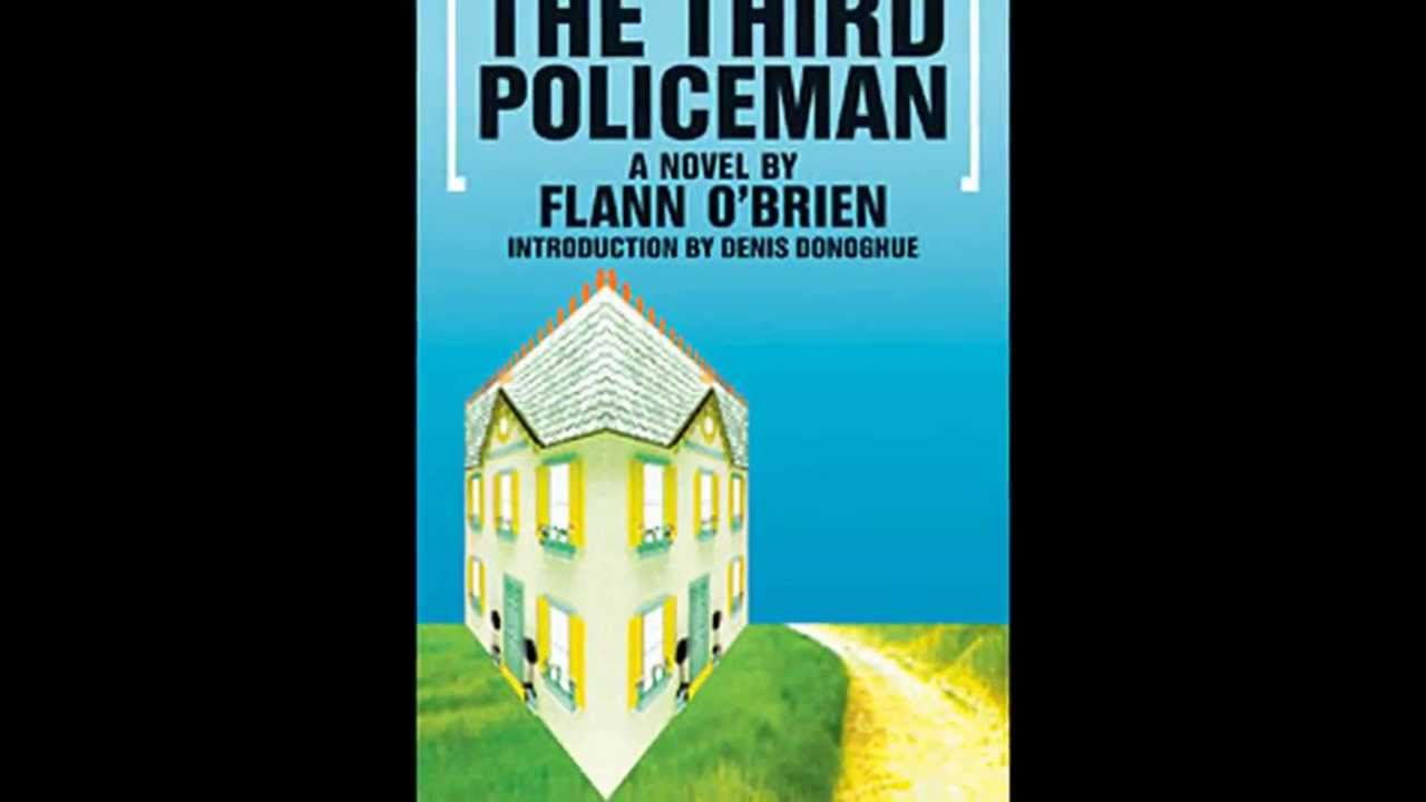 the third policeman audiobook free