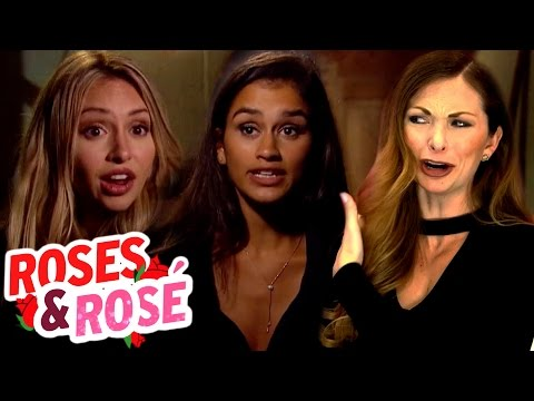 'The Bachelor: Roses and Rose': Corinne vs Taylor, Who Will Survive?!