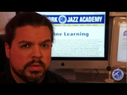 Jazz History 101 Course Welcome (New York Jazz Academy Online)