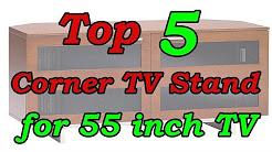 Best Corner TV Stands 2018