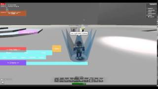 Dragon ball battle of gods roblox ki glitch