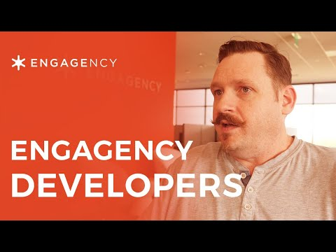 Best Places To Work In Austin - Engagency Hiring .NET Web Developers In Austin
