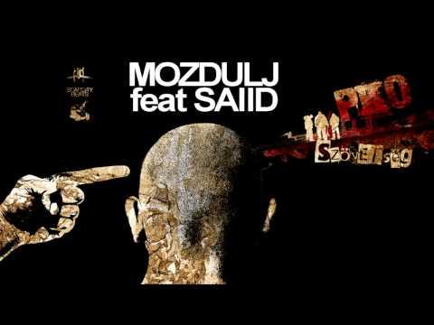 PKO - MOZDULJ feat SAIID