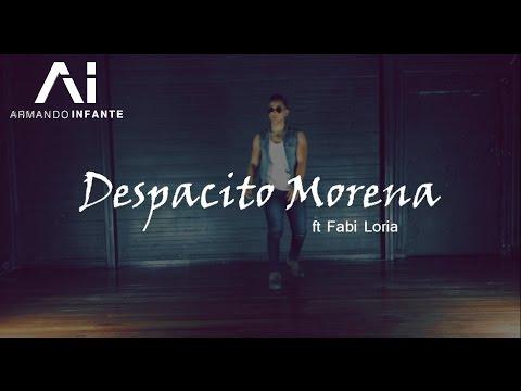 Luis Fonsi - Despacito ft Daddy Yankee [Armando Infante]