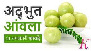 आ वल क 11 अदभ त फ यद 11 amazing health benefits of amla in hindi