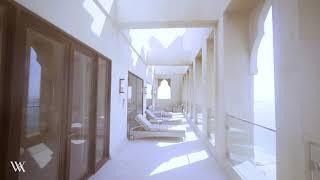 Virtual Tour of Waldorf Astoria Ras Al Khaimah