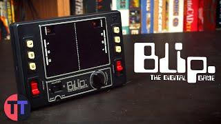 Blip - 1977 Mechanical Pong