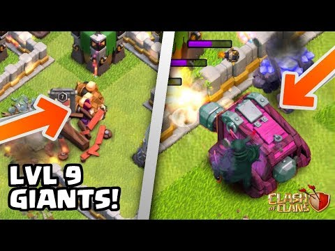Newest TH12 Update Leaks + Siege Machines Revealed!   Clash of Clans TH12 Update