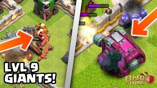 Newest TH12 Update Leaks + Siege Machines Revealed! | Clash of Clans TH12 Update